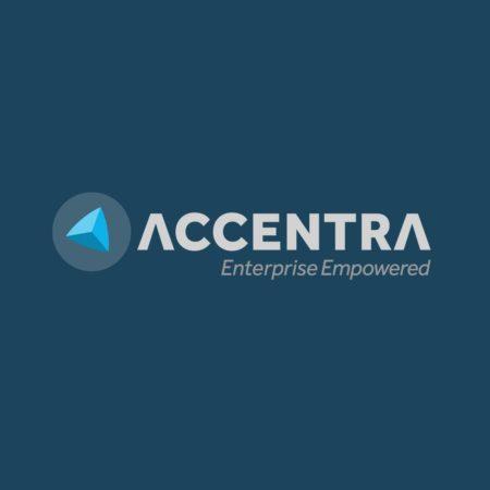 branding-design-london-accountancy-software-accentra-logo-blue-tagline